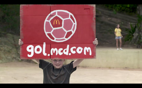McDonald's GOL! FIFA World Cup - Brasil 2014